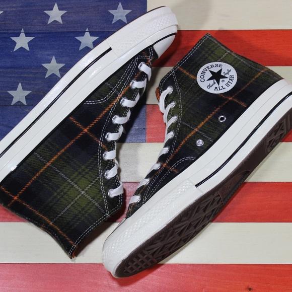 Converse Shoes | Chuck Taylor Allstar